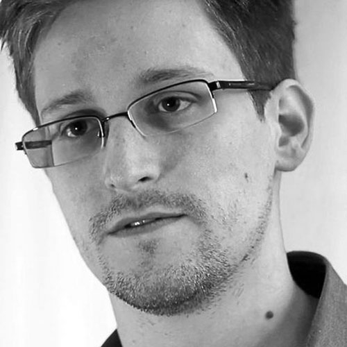 Street Corner Soapbox: Edward Snowden, A Slacker or the Man Who Set Us Free? by Jay Stevens