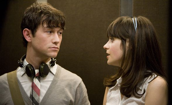 Joe Movie - (500) Days of Summer by Joe Chiodo