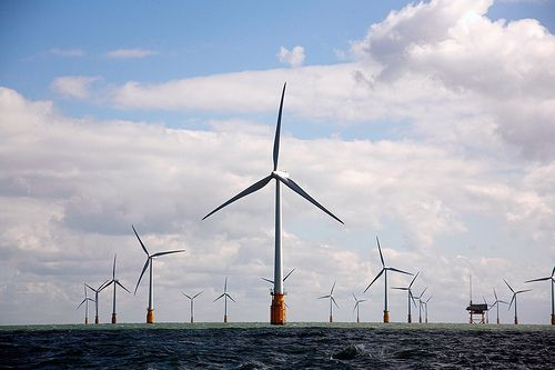 Offshore Wind Energy: Is it Right for Erie? by Rebecca Styn