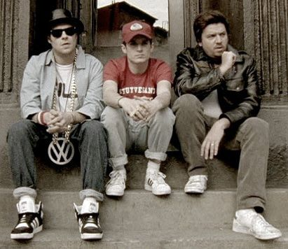 The Stars Line Up for New Beastie Boys Short Film by Adam Welsh