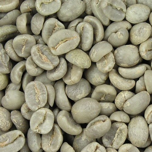 Smart Food: Green Coffee Bean Extract by Helen Agresti