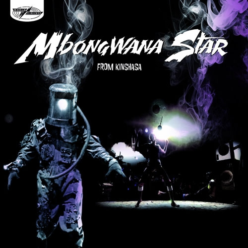 Mbongwana Star // From Kinshasa by B. Toy