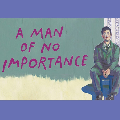 A Man of No Importance to be performed at Mercyhurst by Tracy Geibel