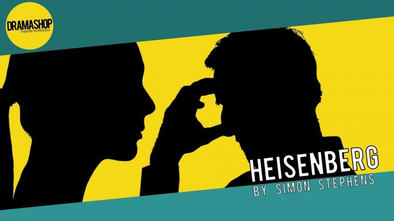 Take a Chance on HEISENBERG by Miriam Lamey