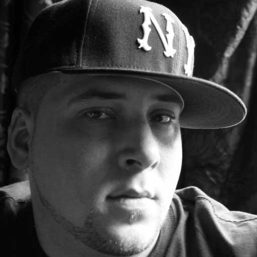 Iggy's Last Show w/ AWAR, Dos Noun, and Mic Excel by Alex Bieler