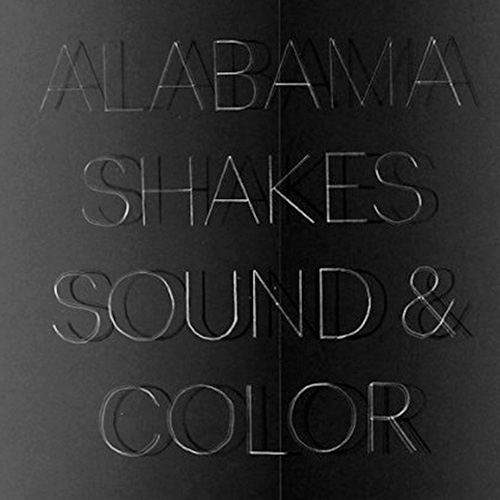 Alabama Shakes // Sound & Color by Alex Bieler