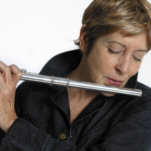Romolos Summer Music Series Welcomes Flutist Ali Ryerson by