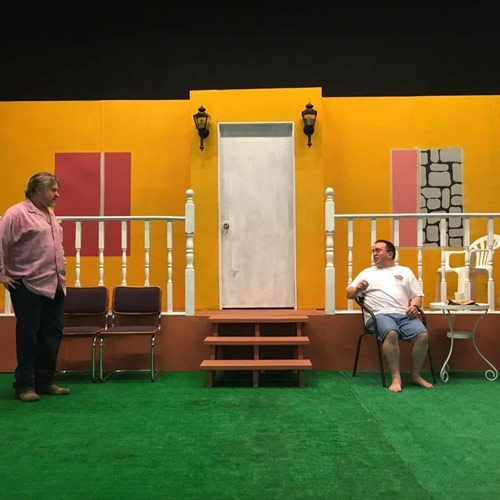 All My Sons to be Staged by All An Act Theatre by Gregory Greenleaf-Knepp