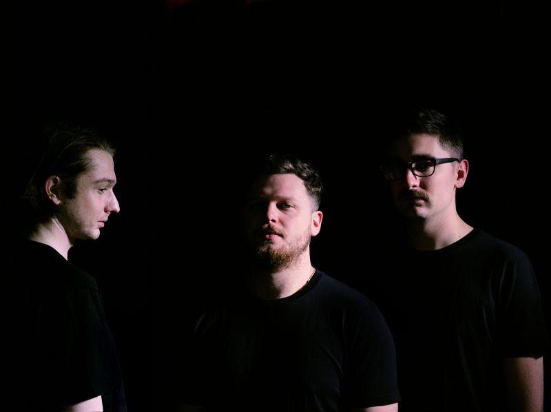 Watch Alt-J perform Every Other Freckle on Conan by Alex Bieler