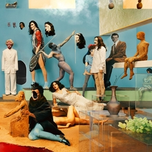 Yeasayer // Amen & Goodbye by Matt Swanseger