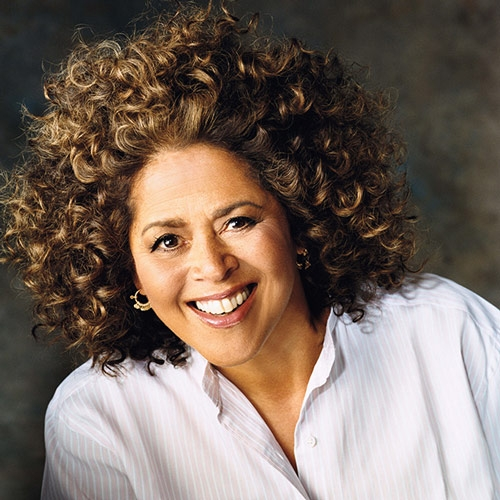 Mercyhurst University Brings Anna Deavere Smith to Erie by Tracy Geibel