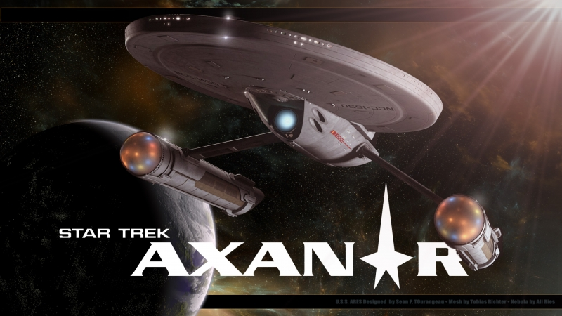 Star Trek: Axanar Comes to Edinboro University  by Jim Wertz