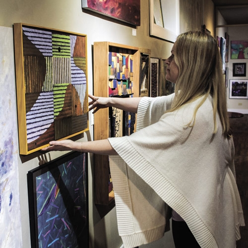 Artlore: A Catalyst for Erie Arts by Miriam Lamey
