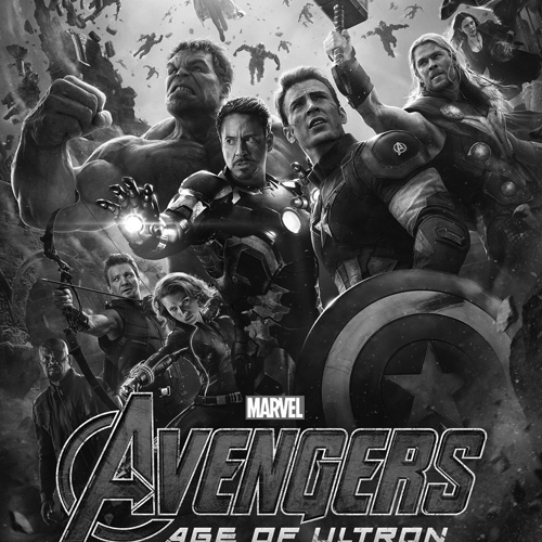 Geeked Out: Avengers: Age of Ultron by John Lindvay