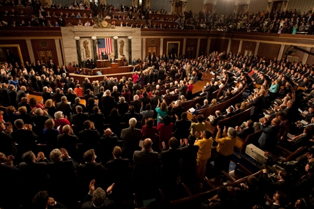 Congressional Lame Ducks Fly High by Jim Wertz