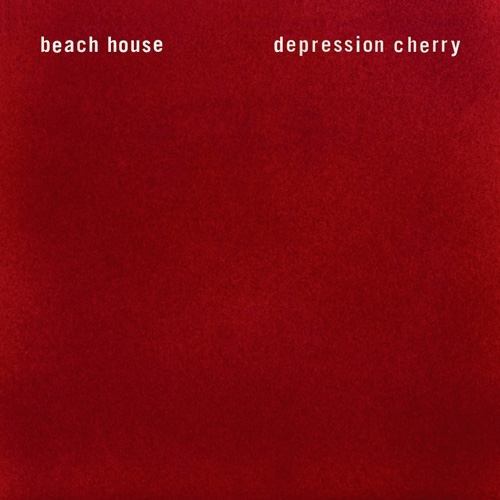 Beach House // Depression Cherry by Alex Bieler