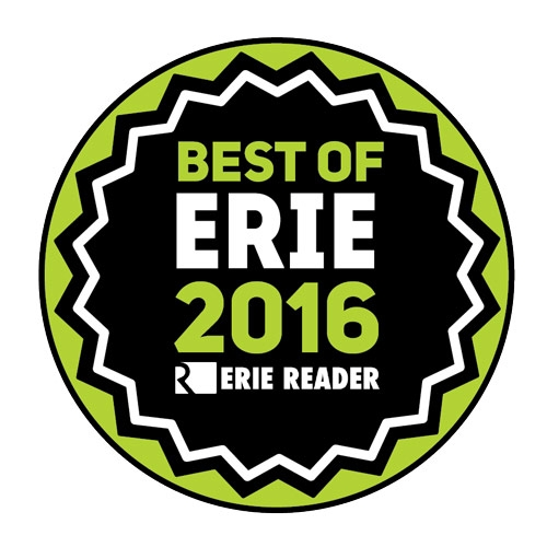 Best of Erie 2016 Winners and Finalists by Erie Reader Staff