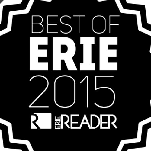 Best of Erie 2015 Finalists by Erie Reader Staff