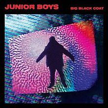 Junior Boys // Big Black Coat by Matt Swanseger