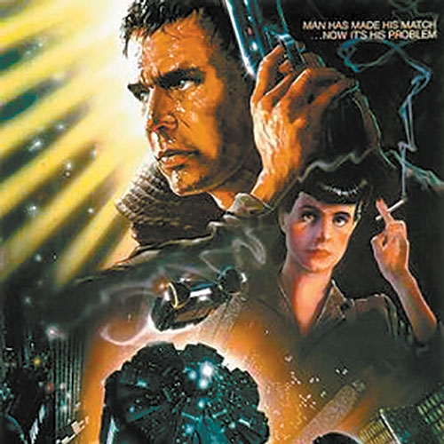 Blade Runner Still Packs a Punch in Spite of Its Imitators by Dan Schank