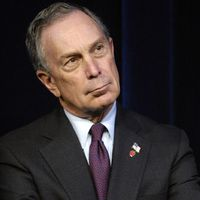 Mayor Bloomberg: Go Occupy the Poorhouse! by Jay Stevens