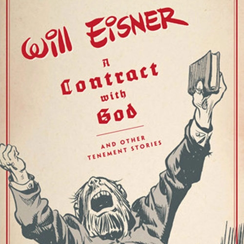 A Review of A Contract With God (and Other Tenement Stories) by John Repp