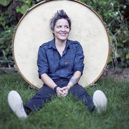 Allison Miller's Music is Alive and Ticking by Matt Swanseger