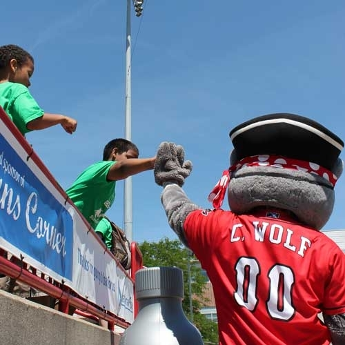 SeaWolves Score Six Unanswered, Win in Comeback Against Binghamton by Adam Unger