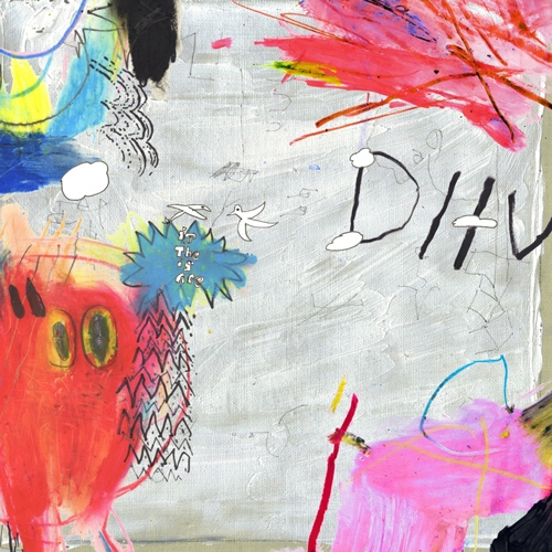 Diiv // Is the Is Are by Nick Warren