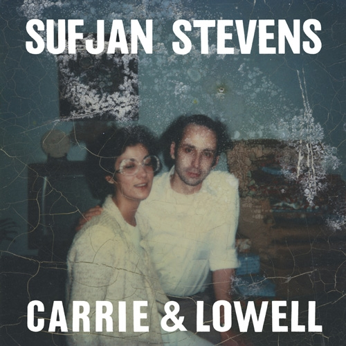 Sufjan Stevens // Carrie & Lowell by Alex Bieler