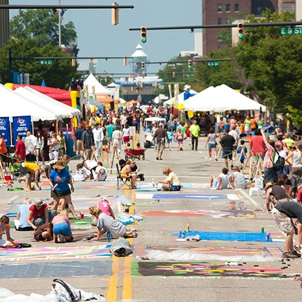 Erie Celebrates in End-of-summer Style by Tracy Geibel
