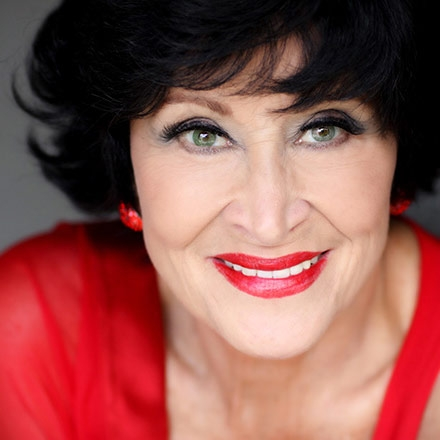 Chita Rivera to Perform as Part of a Mercyhurst University Milestone by Miriam Lamey
