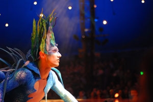 Cirque Du Soleil brings the tale of Icarus to Erie with Varekai by Mary Birdsong