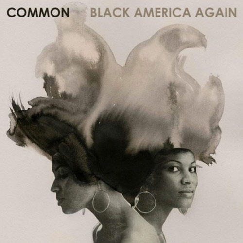 Common // Black America Again by Charles Brown