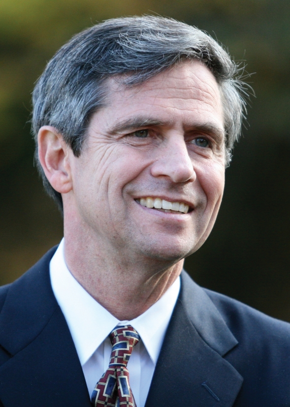 Sestak Kicks Off Book Tour In Erie by Jim Wertz