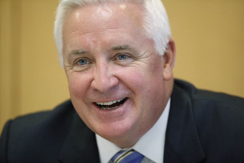 GOP polling firm shows Governor Corbett is widely disliked by Jay Stevens