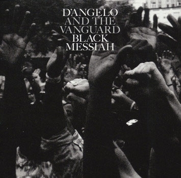 D'Angelo and The Vanguard  // Black Messiah by Bryan Toy