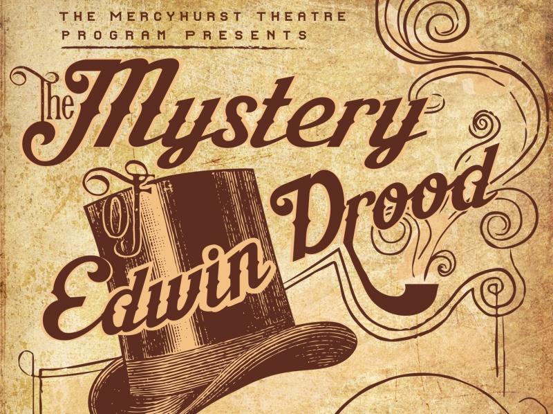 Mecryhurst Audiences Solve The Mystery of Edwin Drood  by Gregory Greenleaf-Knepp