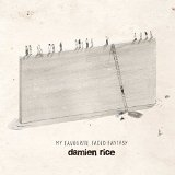 Damien Rice // My Favourite Faded Fantasy by Alex Bieler