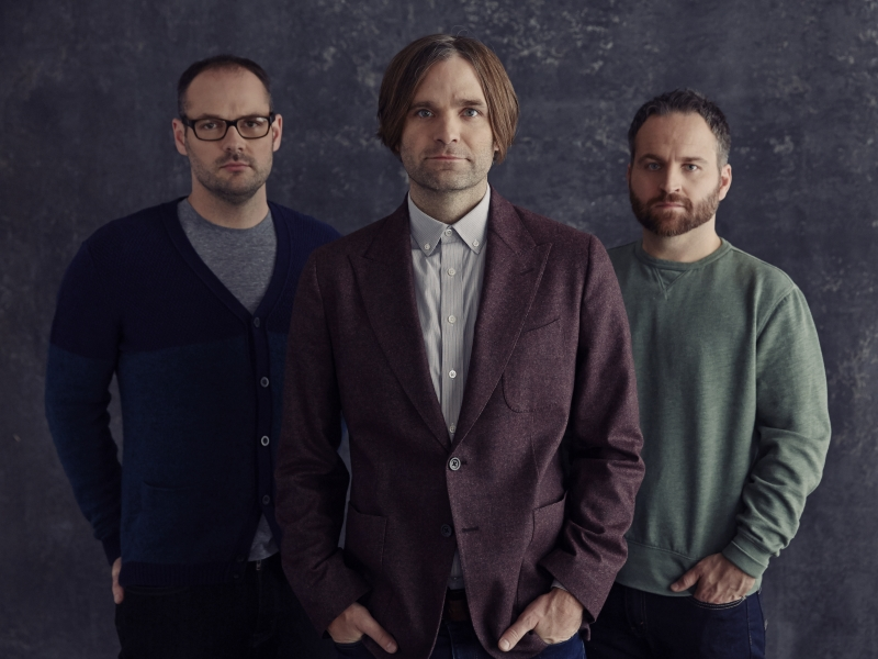 Death Cab for Cutie, Mikal Cronin, and Tame Impala Release New Songs by Alex Bieler