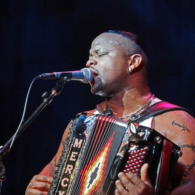 Dwayne Dopsie and the Zydeco Hellraisers, Local Newgrass Part of 8 Great Tuesdays by Ryan Smith
