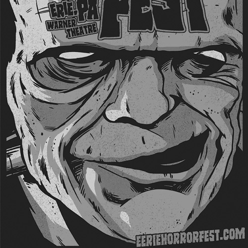 Eerie Horror Film Festival & Expo by Ryan Smith