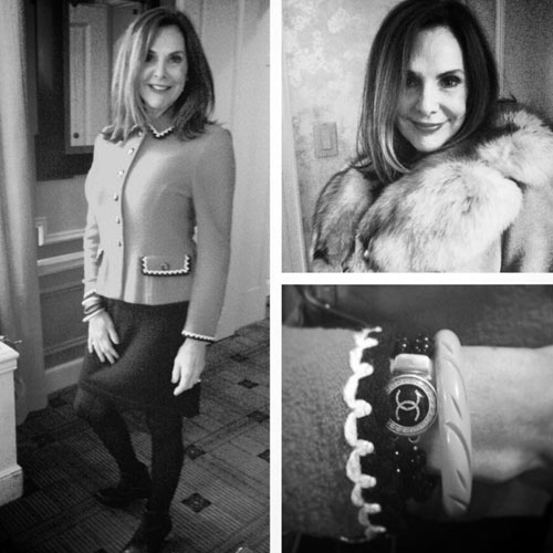 Streets Fashionista: Joanna Zurn by Leslie McAllister