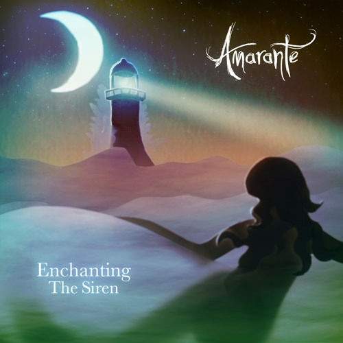 Amarante // Enchanting the Siren by B. Toy