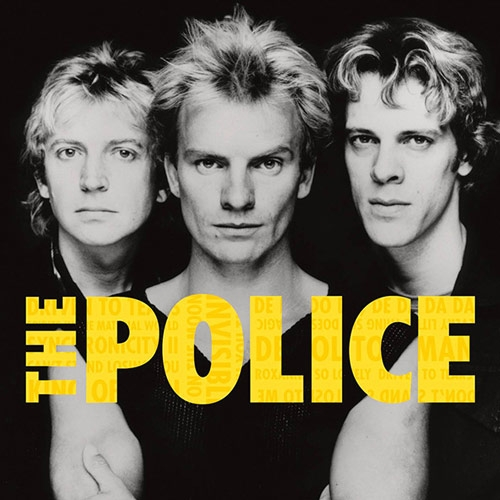 Police Musicality: Erie Philharmonic, Jeans N' Classics Take on the Music of Sting and the Police by Matt Swanseger