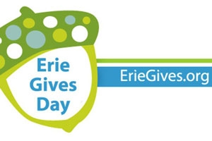 Erie Takes a Day to Give by Mary Birdsong