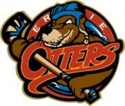 Slow Start Dooms Otters by Alex Sibley