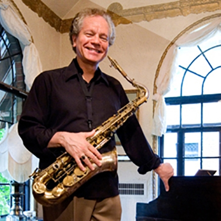 Ernie Krivda Brings Refreshing Jazz Fluency to the Anchor In by Matt Swanseger