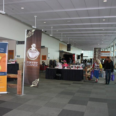 For Women Only Comes to the Bayfront Convention Center by Miriam Lamey