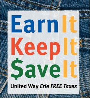 United Way Kicks off Free Tax Service by Chris Sexauer